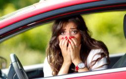 como perder o medo de dirigir