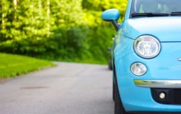 Imagem para ilustrar o texto sobre 9 dicas para cuidar da pintura do carro