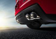 Imagem para ilustrar o texto sobre escapamento do carro