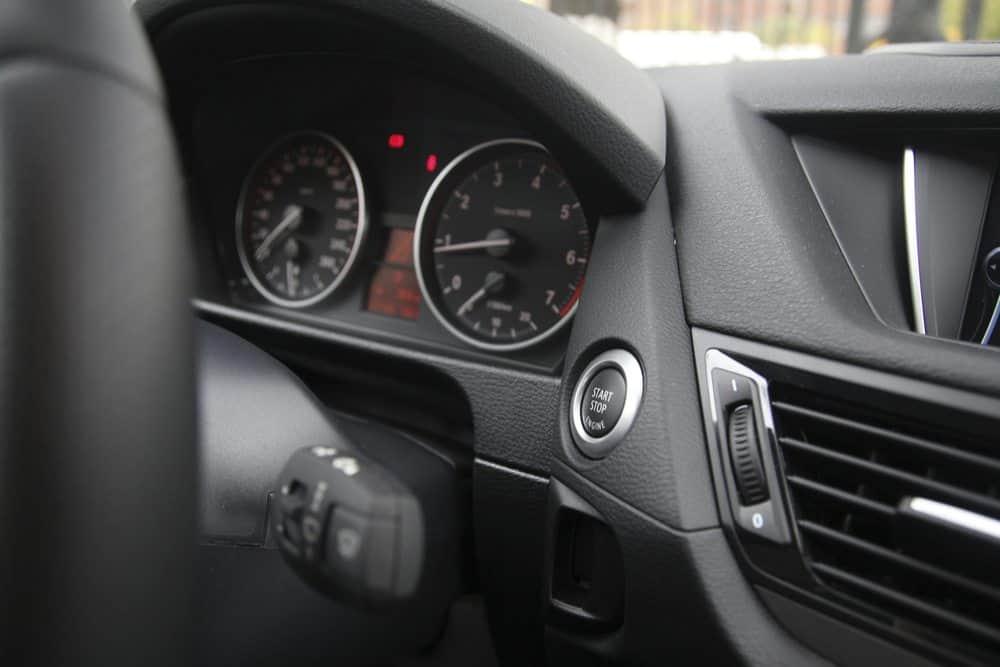 Imagem para ilustrar o texto sobre Start-Stop dos carros