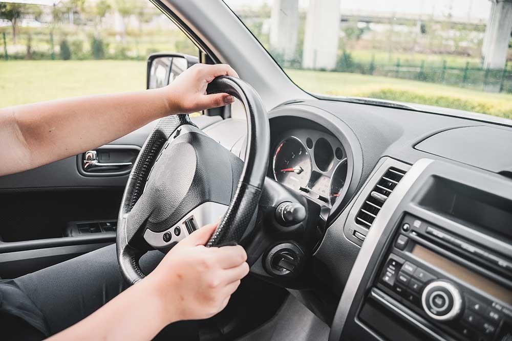 Imagem para ilustrar o texto sobre 5 opcionais para carros que vale a pena investir