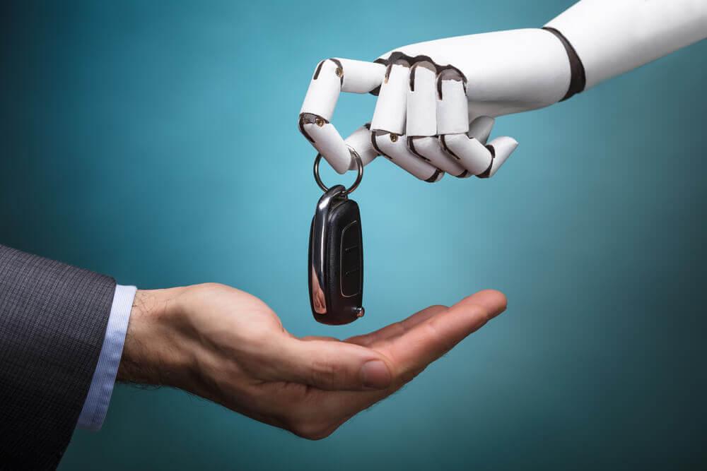 Imagem ilustrativa do texto carros do futuros
