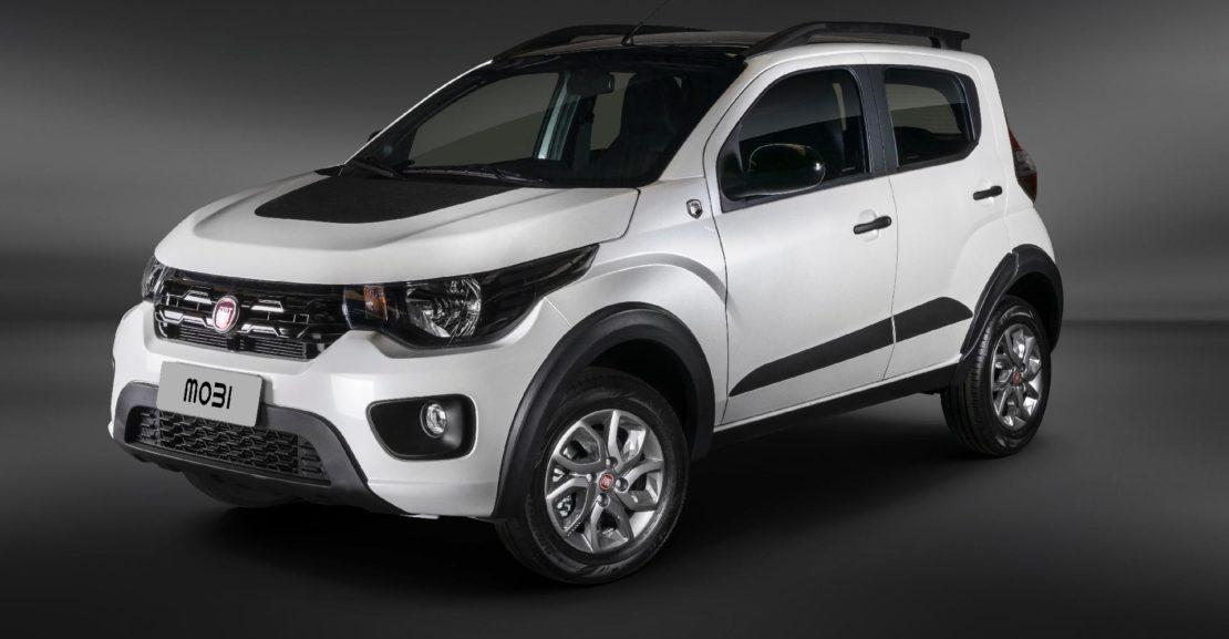 Imagem ilustrativa do texto sobre Fiat Mobi vale a pena? Veja prós e contras do carro mais barato do Brasil