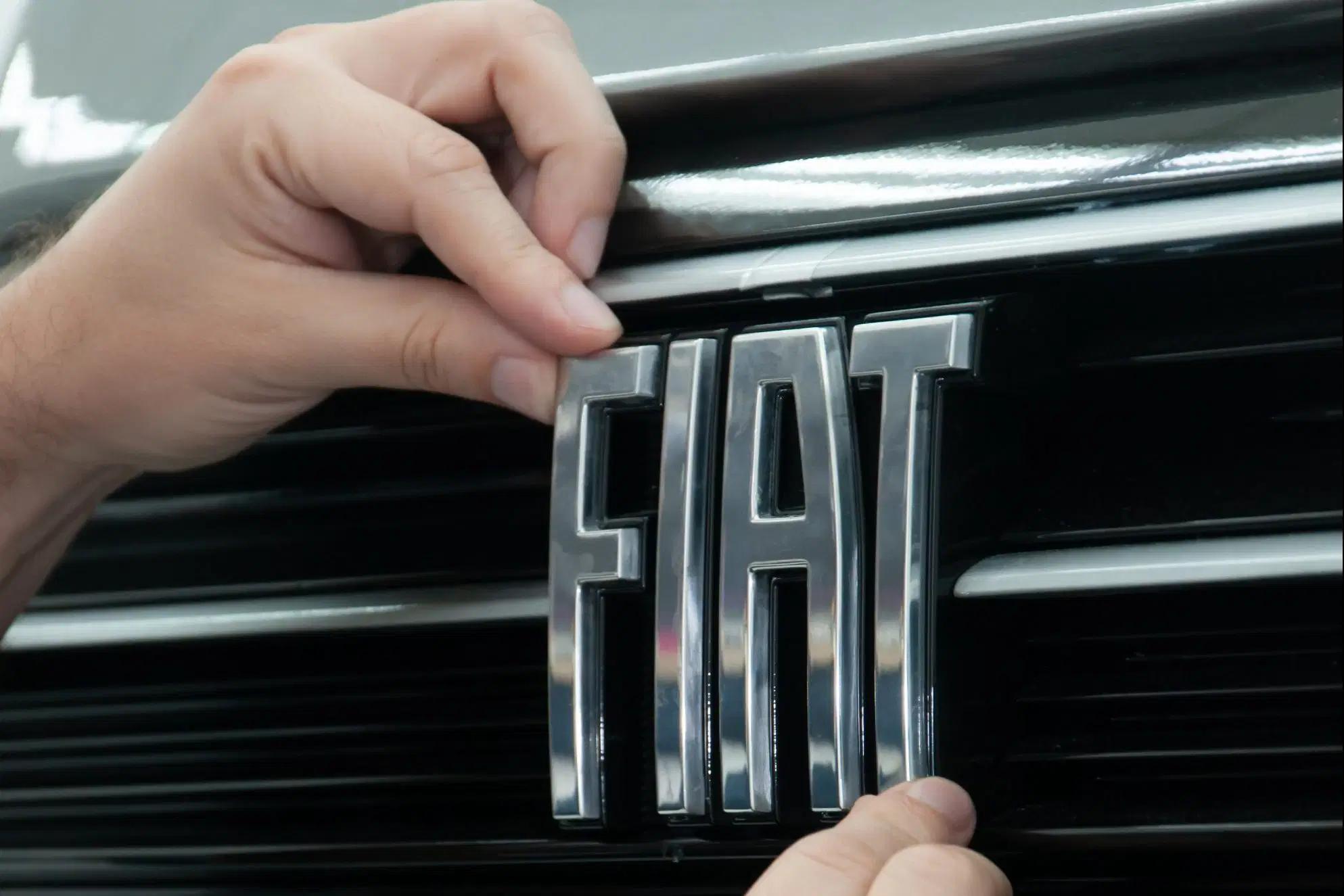 Imagem para ilustrar o texto sobre marcas de carro