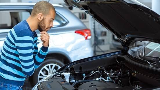 Imagem para ilustrar o texto sobre as perguntas que se deve fazer antes de comprar um carro