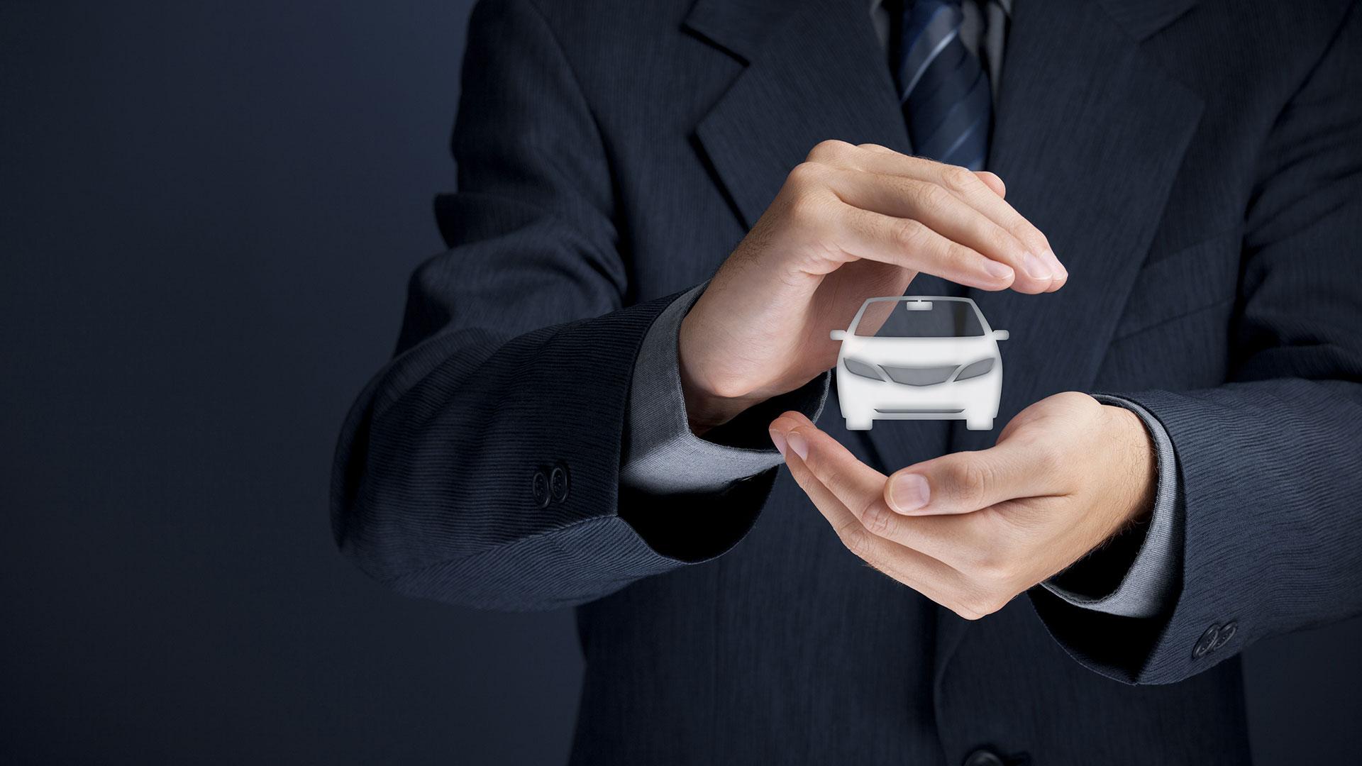 Imagem para ilustrar o texto sobre comprar ou alugar carro