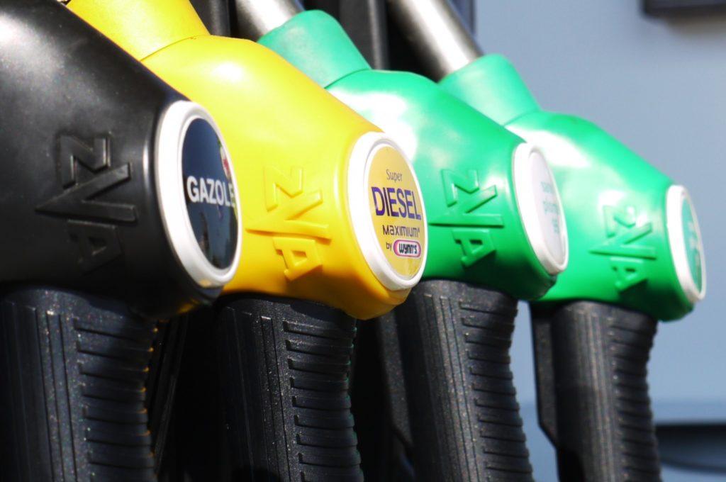 Imagem para ilustrar o texto sobre os carros a diesel