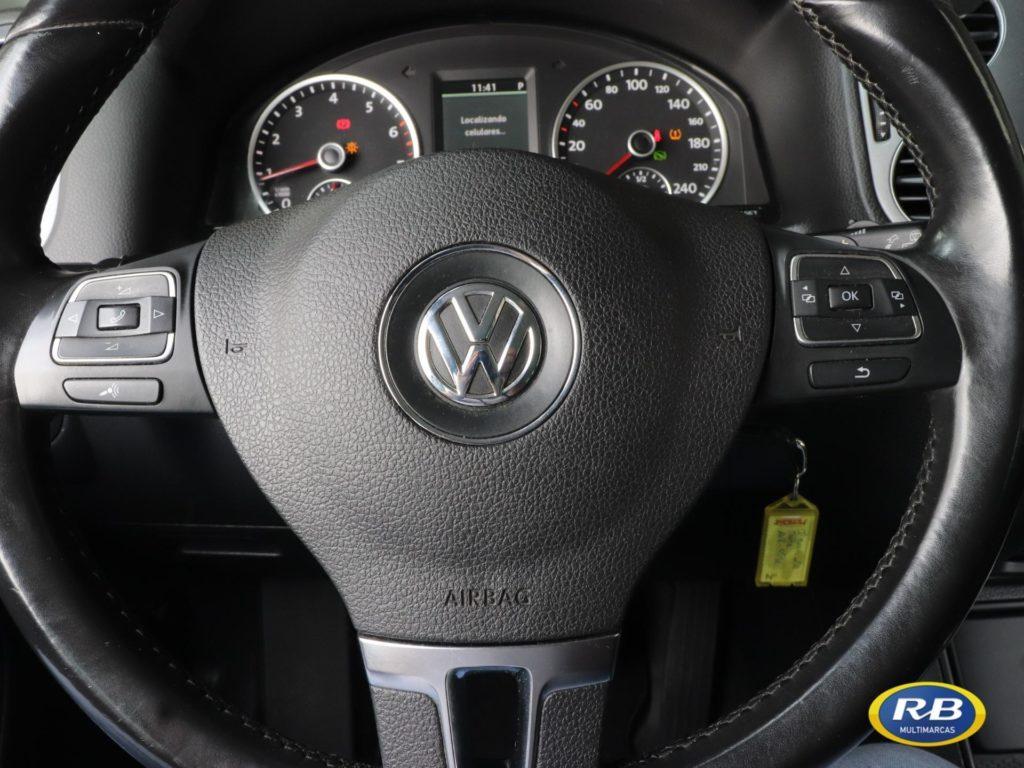 Volkswagen Tiguan 2.0 TSI 2012 full
