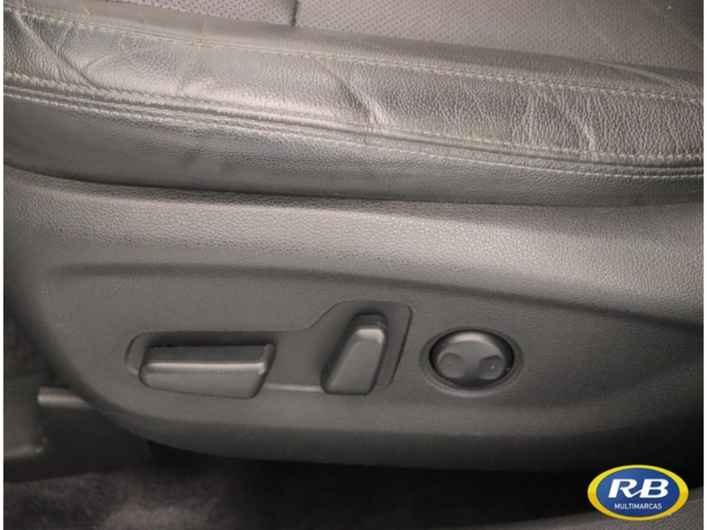 Hyundai Tucson GLS 1.6 TURBO 2019 full
