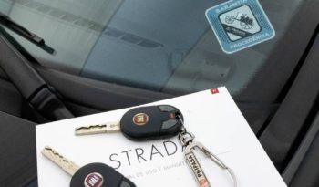 Fiat Strada Working HARD 1.4 Fire Flex 8V CD 2020 full
