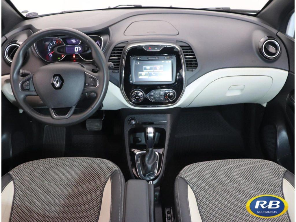 Renault Captur INTENSE 1.6 2020 full