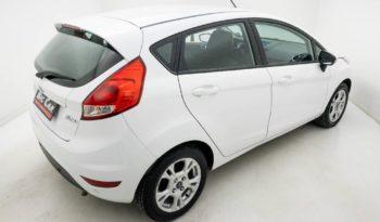 Ford New Fiesta Hatch SEL 1.6 16V Flex Aut. 2017 full